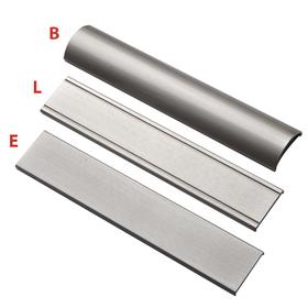 Exidor 4933 - Slide Arm Door Closer, Power Size 2-4 with Adjustable Backcheck
