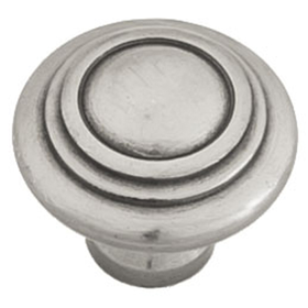 From The Anvil 83512 - Cabinet knob - Small - Natural