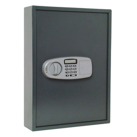 Sterling Locks KC100S - Key Storage Security Safe - 100 Keys