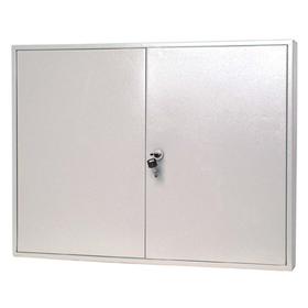 Sterling Locks KC200HL - Heavy Duty Double Door Lockable Key Cabinet - 200 Keys