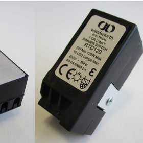 Wandsworth RTD120 [329] - LED Dimmer Interior Switch Spindle Module 5-120W