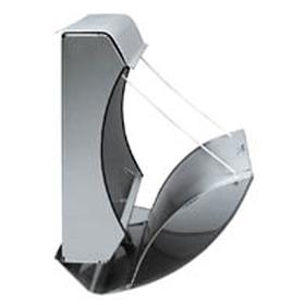 Burg Wachter Verona 3844 ES - Verona 3844 ES Stainless Steel Letter Box