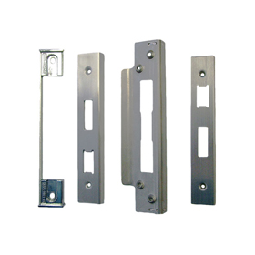 From The Anvil 90135 - Rebate Kit for Heavy Duty Sash Lock - 12mm 1/2 inch