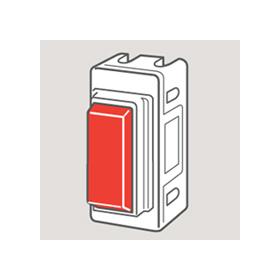 Wandsworth 19/R - Neon Red Indicator