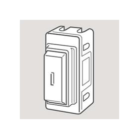 Wandsworth 20 - 1-Way Key Switch