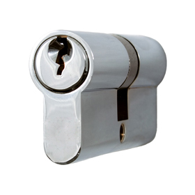 From The Anvil 90213 - Euro Cylinder Lock SC 35/35mm
