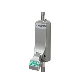 Exidor 293 - Push Pad Single Panic Bolt