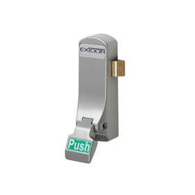 Exidor 297 - Push Pad Panic Latch