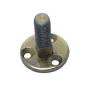From The Anvil 90243 - Threaded Taylors Spindle