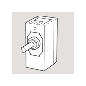 Wandsworth 324/325 - Tungsten Dimmer Interior Switch Spindle Module 40-400W