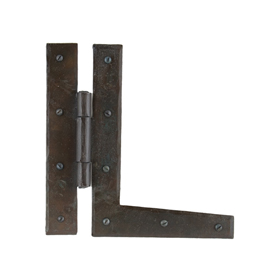 From The Anvil 33182 - Beeswax HL Hinge 7 inch