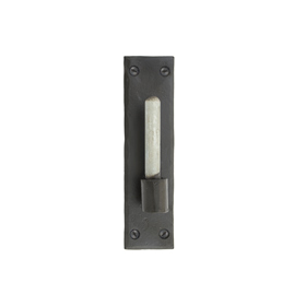 From The Anvil 33234H - Black Spare Frame Hook for 33234