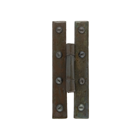 From The Anvil 33260 - Beeswax H Hinge 3 inch