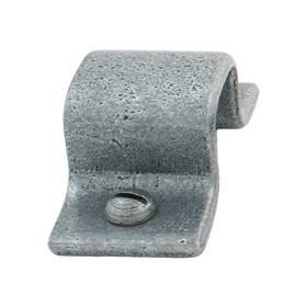 From The Anvil 33660K - Pewter Patina Spare Receiver Bridge for 33660