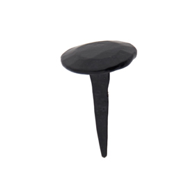 From The Anvil 33831 - Black Handmade 1 inch Nail
