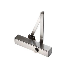 Exidor 4830 - Overhead Door Closer, Power Size 3/4 with Adjustable Backcheck
