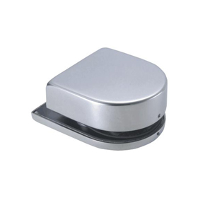 Codelocks CL-PGDL221-SSS - Codelocks Strike plate for fixed Glass Pane to suit CL4000GD