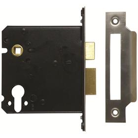 Imperial G7000 - Euro Sash Lock Case - 4 inch/82mm Backset