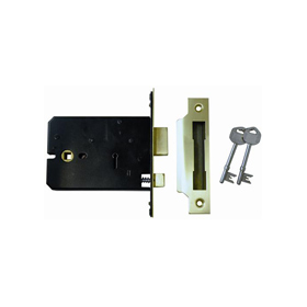 Imperial G5012 - 5 Lever Horizontal Mortice Sashlock - 6 inch