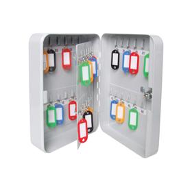 Sterling Locks KC48 - Lockable Key Cabinet - 48 Keys