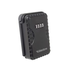 Sterling Locks KM3 - KeyMinder 3 Combination Lock Box
