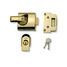 Yale PBS1 - Nightlatch BS High Security 60mm backset