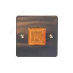 Wandsworth QD331 - Single Overdoor Lamp