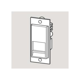 Wandsworth W 3706011 - BT MASTER (PSTN) Telecom Outlet Module/White