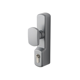 Exidor 326 - NEW 326 Knob Operated Outside Access Device
